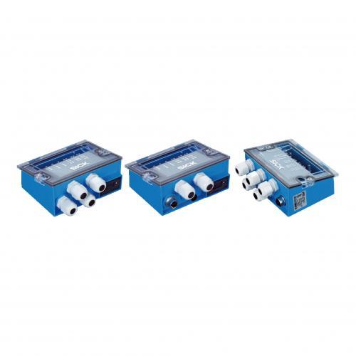 CDB 4Dpro連接設備