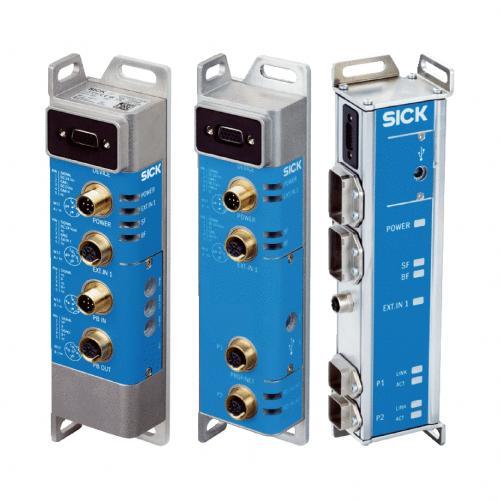 CDF600-2 4Dpro連接設備