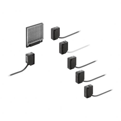 CX-400系列 小型光電感測器