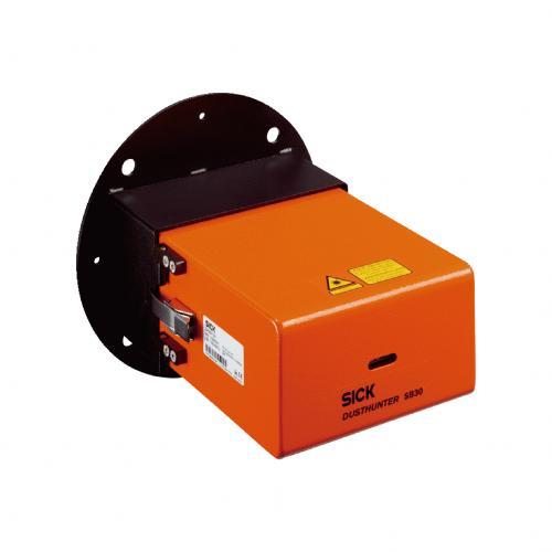 DUSTHUNTER SB30 散射粉塵測量裝置