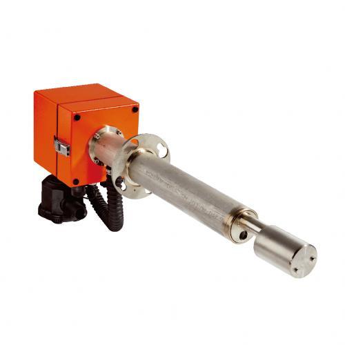 DUSTHUNTER SP30 散射粉塵測量裝置