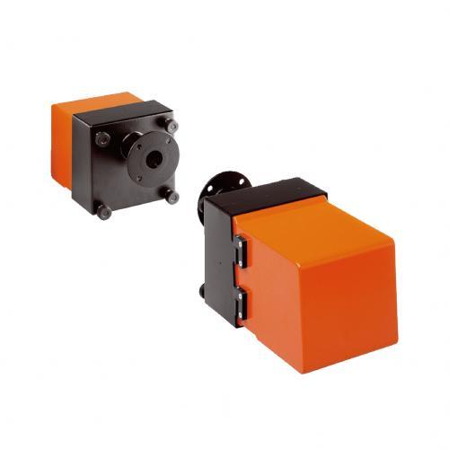 DUSTHUNTER T100 傳輸粉塵測量裝置