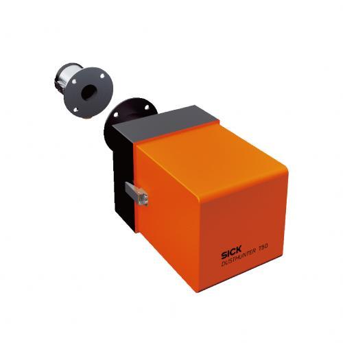 DUSTHUNTER T50 傳輸粉塵測量裝置