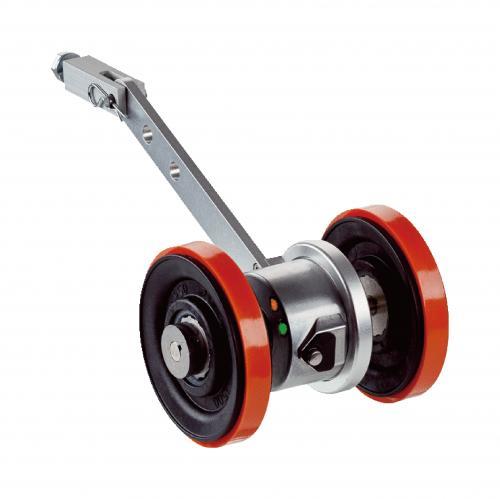 DUV60 量測輪型編碼器