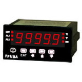 MT5T~5位數48*96熱電偶溫度.RS-485控制錶
