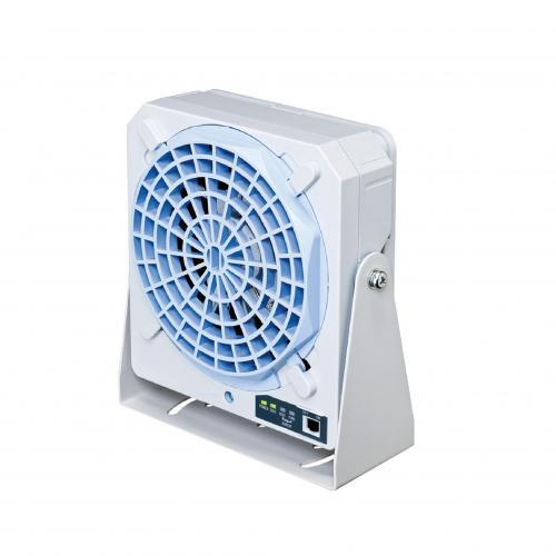 ER-F 系列 風扇型靜電消除器