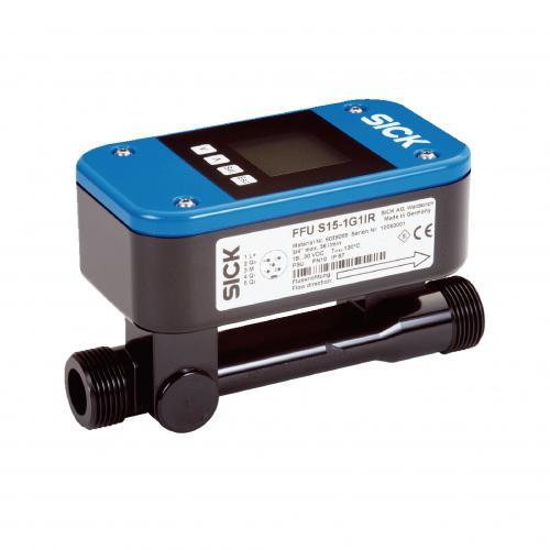 FFU 流量感測器