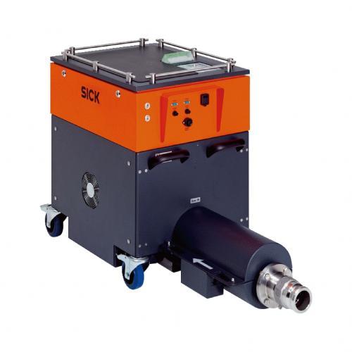 FLOWSIC150 Carflow 超聲波氣體流量量測裝置