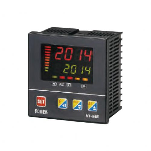 FOTEK  (超短型) NT 系列 Fuzzy Self-adaptive PID