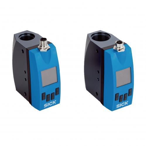 FTMg 流量感測器
