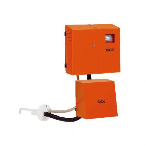 FWE200DH 散射粉塵測量裝置