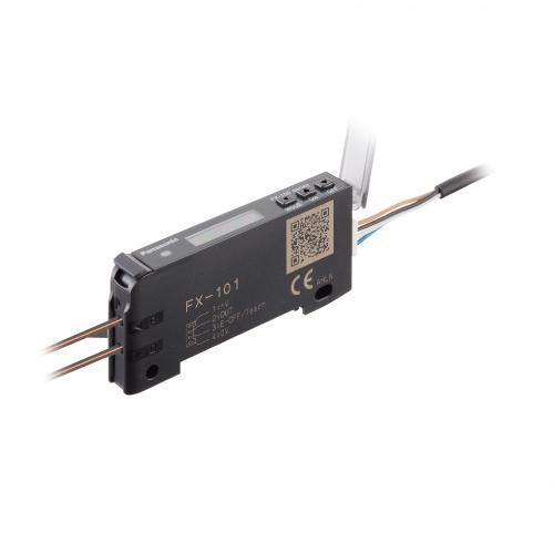 FX-100系列 數字光纖感測器