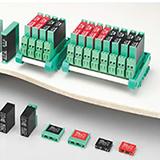 FOTEK  單相PCB式固態模組
