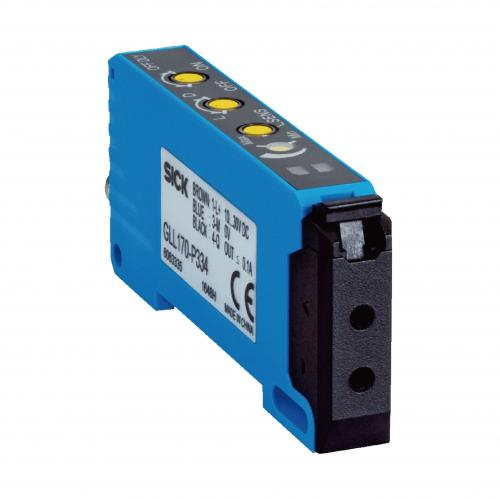 GLL170T 光纖感測器