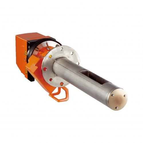 GM700 現場氣體分析儀