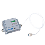 GT-3M Series金屬/光澤面測量溫度計