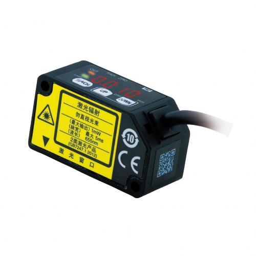 HG-C 系列 CMOS型微型雷射位移感測器