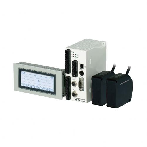 HL-C2 系列 雷射位移感測器
