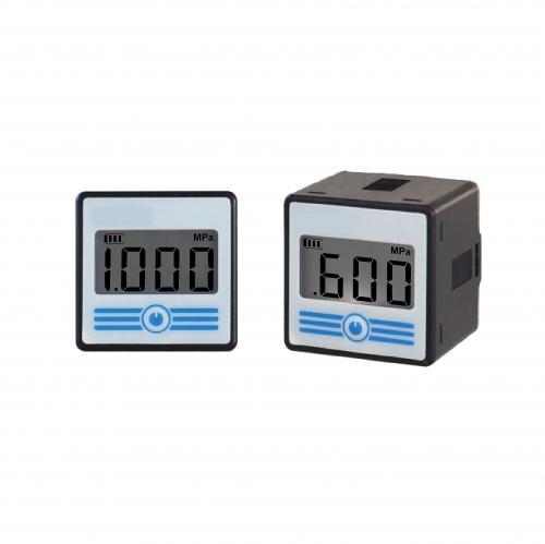 P60系列-數位電池式壓力錶