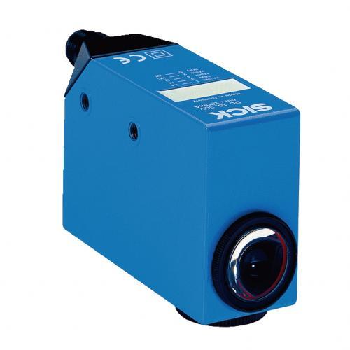 KT8 對比感測器