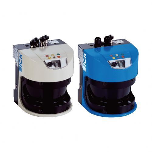 LMS5xx 2D-LiDAR感測器
