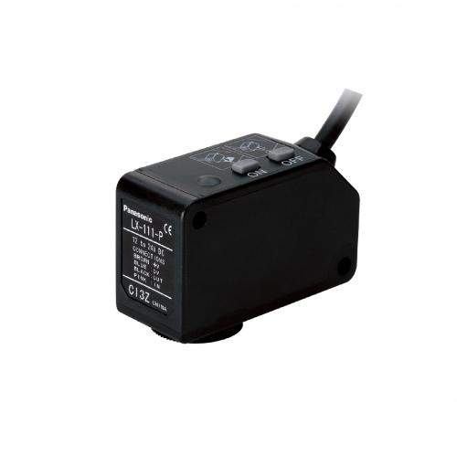 LX-111系列 檢測彩虹的色標感測器