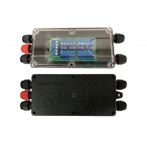 荷重元結合箱LSU-BOX-B