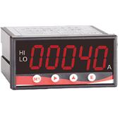 MT40微電腦多功能單相電壓/電流/類比控制錶