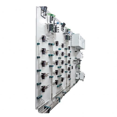MINESIC700 TBS 客製化分析儀系統