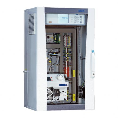 MKAS Compact 客製化分析儀系統