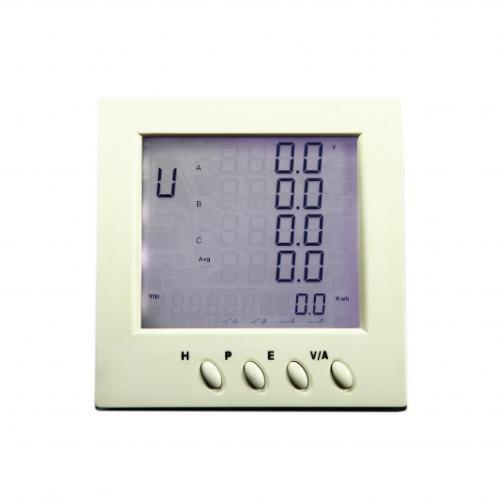 MT300 MT310多功能集合式電錶