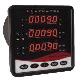 MT90微電腦多功能集合式電錶