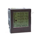 MT98數位式液晶型 LCD 電力錶