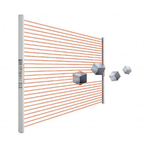 NA2-N系列 超薄型區域感測器