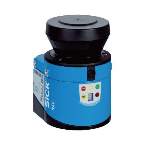 NAV2xx 2D-LiDAR感測器