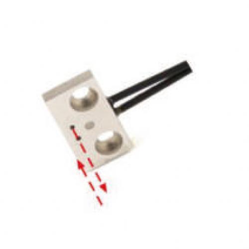 反射平板支架型光纖線