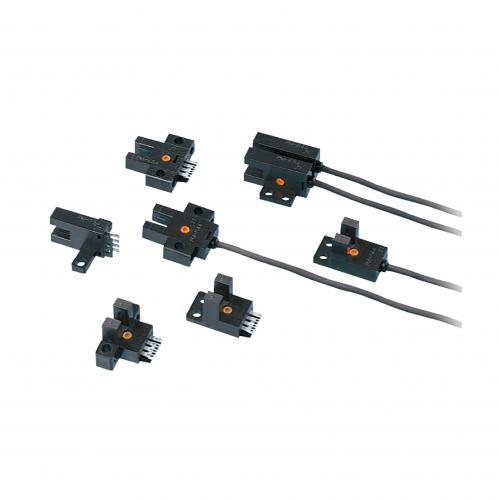 PM-44 PM-54系列 小型、U型微型光電感測器