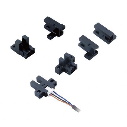 PM-64系列 U型微型光電感測器