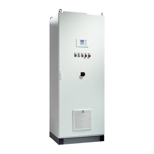 PowerCEMS100 客製化分析儀系統