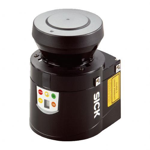 S100 2D-LiDAR感測器