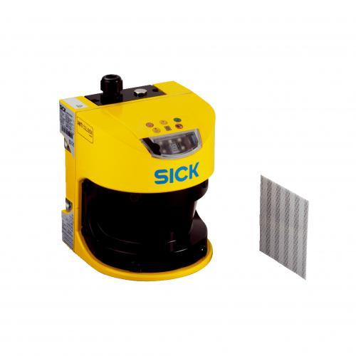 S3000 Anti Collision 安全區域雷射掃描器