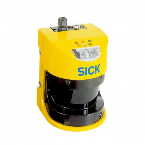 S3000 Expert 安全區域雷射掃描器