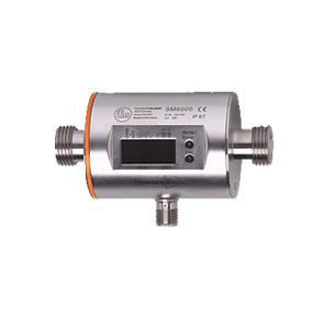 電磁流量計SM6000