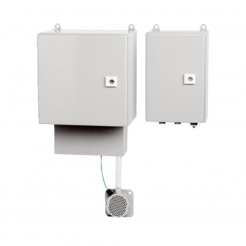 SMOTEC450 隧道感測器