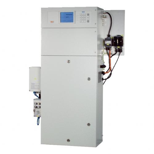 TOCOR700 客製化分析儀系統