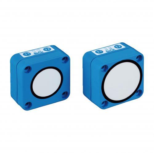 UC30 超音波感測器