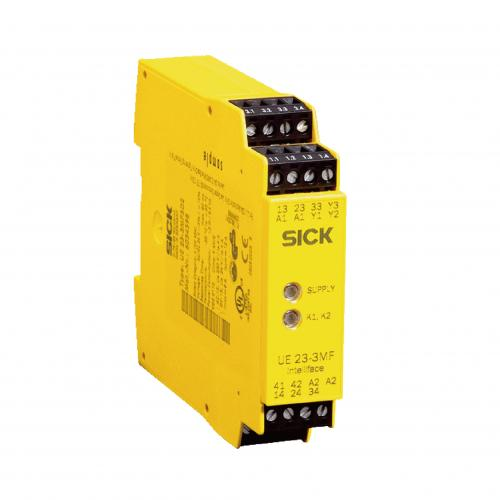 UE23 安全繼電器
