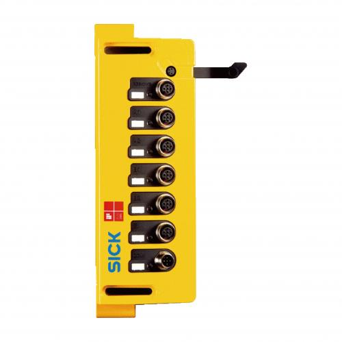 UE403 安全繼電器