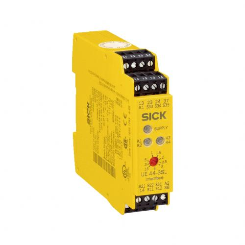 UE44 安全繼電器