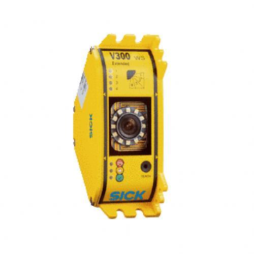 V300 安全視覺感測系統